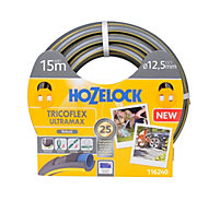 Hozelock Ultramax Traditional Hose (L)15 m