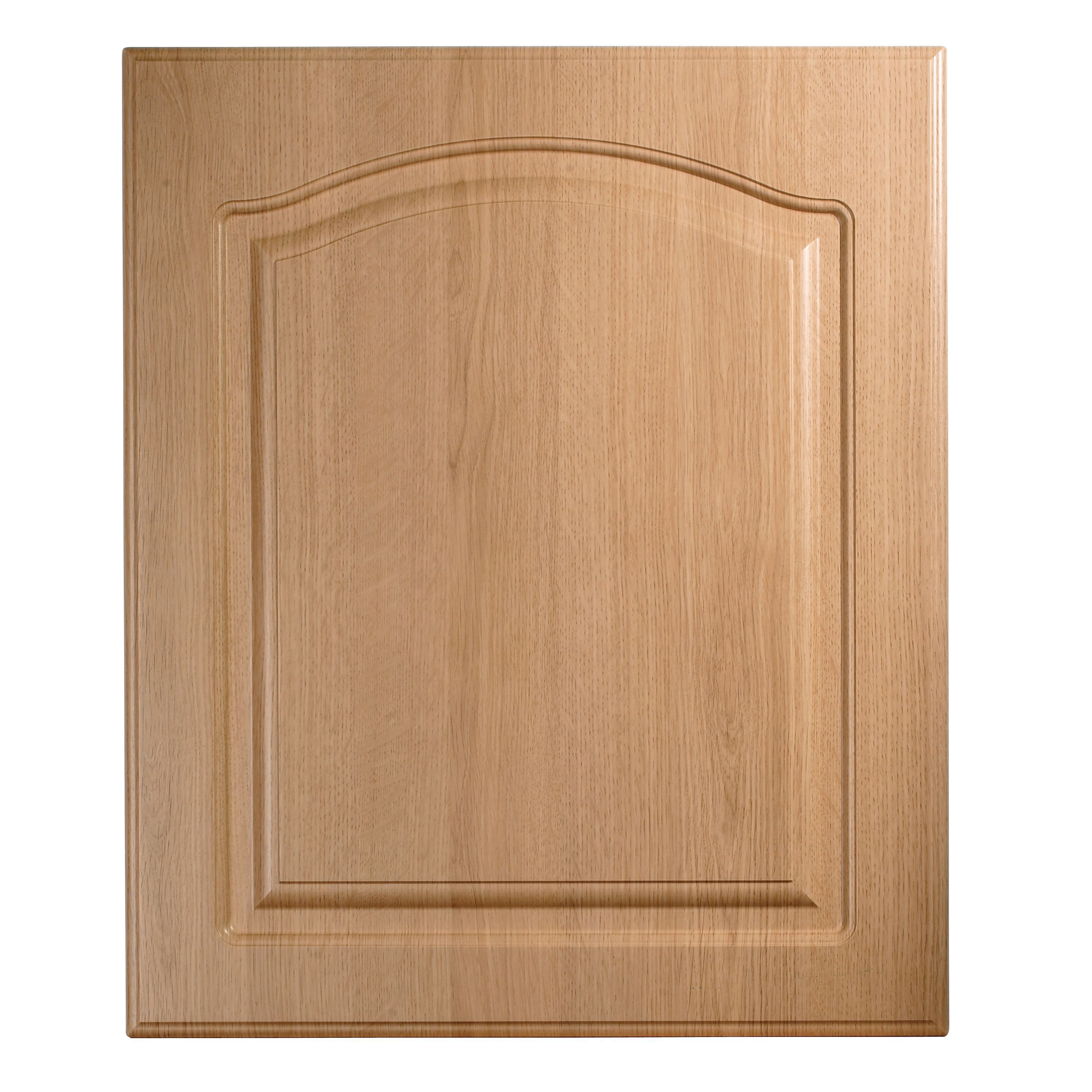 B Q Kitchen Cabinet Doors: IT Kitchens Chilton Traditional Oak Effect Integrated