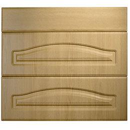 IT Kitchens Chilton Traditional Oak Effect Pan drawer