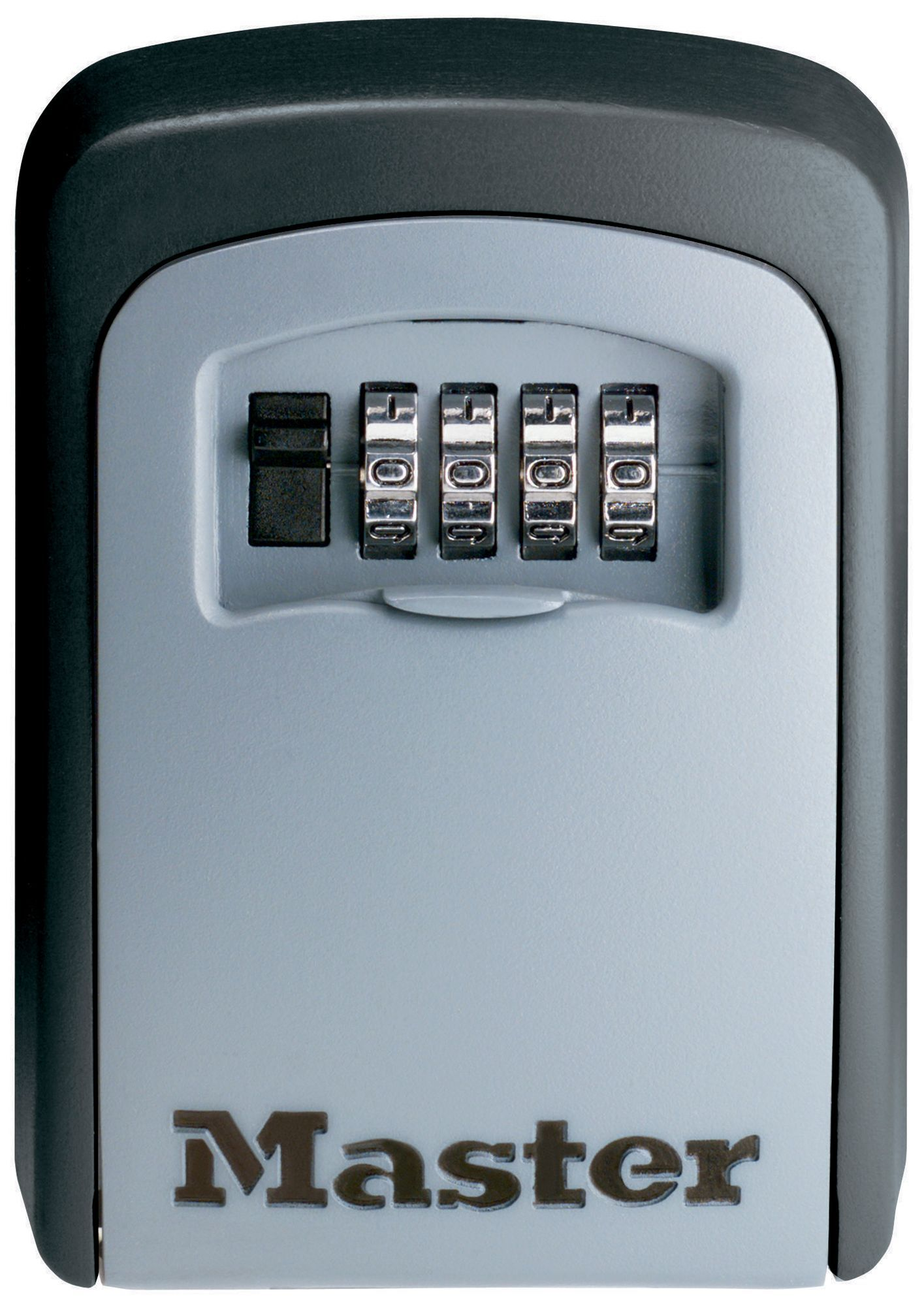 Locked Key Access : Master lock l combination key access safe