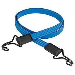 Master Lock Dark Blue Bungee (L)1.2M