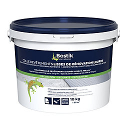 Bostik Specific wall glue Ready to use Wallpaper