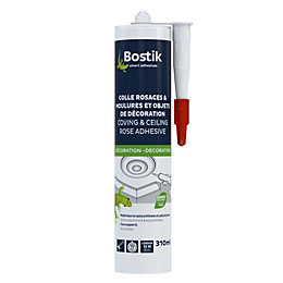 Bostik Specific wall glue Moulding glue