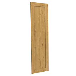 Form Darwin Modular Oak effect Wardrobe door (H)1808mm