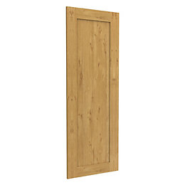 Darwin Modular Oak Effect Large Chest Cabinet Door