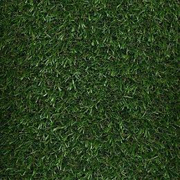 Eton Medium density Artificial grass (W)4 m x