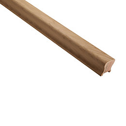 Oak Heavy handrail (L)3600