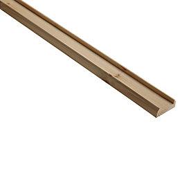 Pine Baserail (L)4200mm