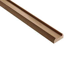 Hemlock Baserail (L)4200mm