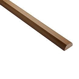 Axxys® Oak Baserail (L)4200