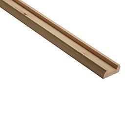 Pine Baserail (L)3600