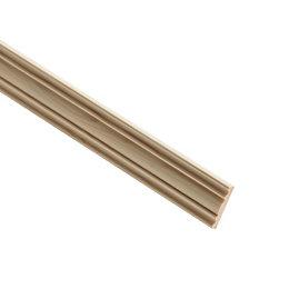 Decorative Moulding (T)7.5mm (W)35mm (L)2400mm