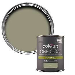 Colours One Coat Alep Eggshell Wood & Metal