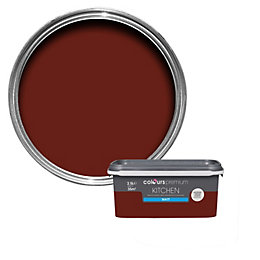 Colours Kitchen Aromatic Matt Emulsion paint 2.5 L