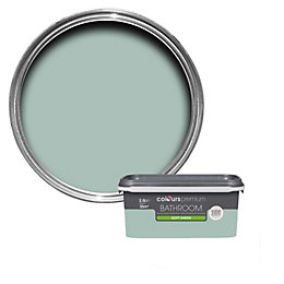 Colours Bathroom Eau De Nil Soft Sheen Emulsion