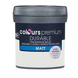 Colours Kitchen Mussel Matt Emulsion Paint 0.05L Tester