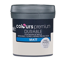 Colours Kitchen Chic cashmere Matt Emulsion paint 0.05L