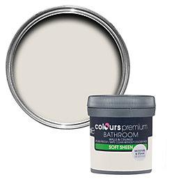 Colours Bathroom Victorian Lace Soft Sheen Emulsion Paint