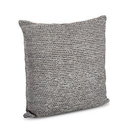 Carpel Plain Anthracite Cushion