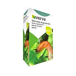 Verve Slug Barrier Granules Pest Control 1650G