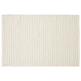 Colours Gabriella Natural Tonal Rug (L)1.7m (W)1.2 m