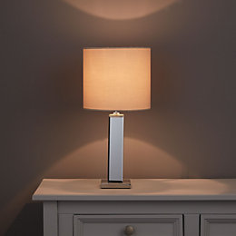Ara Mirror Table Lamp