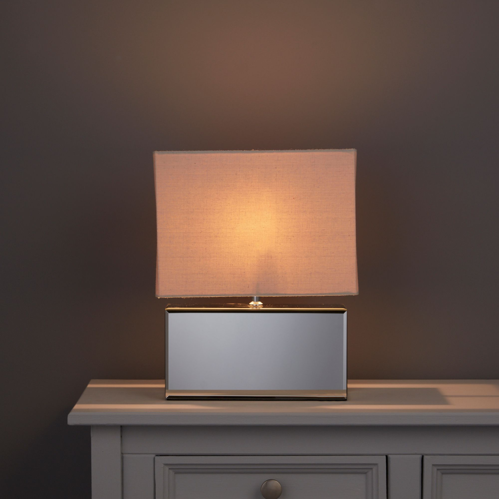 Ardell Mirror Table lamp