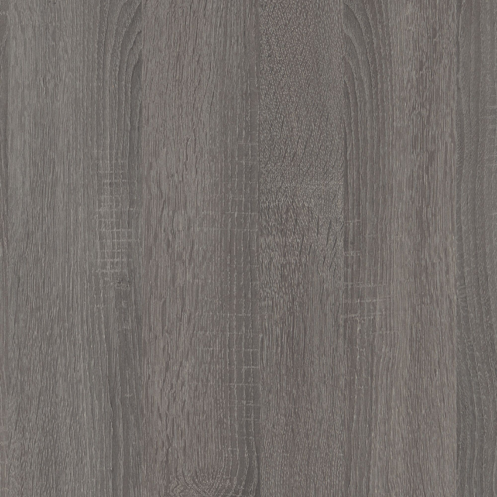 9mm Topia Dark Wood Effect Dark Wood Effect Kitchen