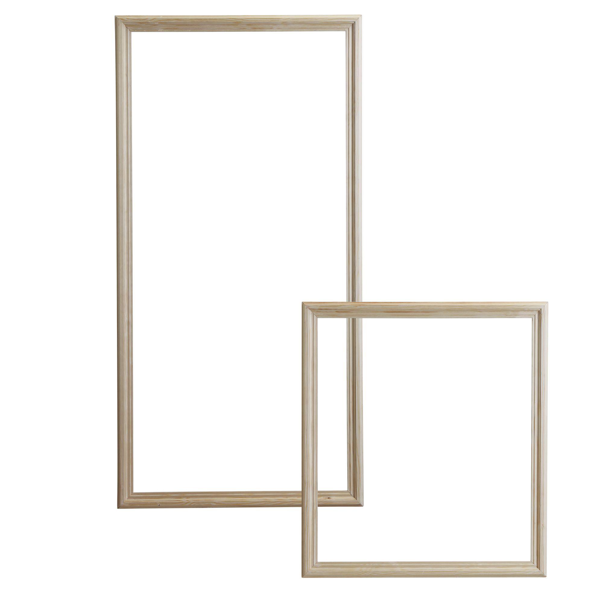 Pine 2 Panel Door Moulding Kit | Departments | DIY at Bu0026Q.  sc 1 st  Bu0026Q & Pine 2 Panel Door Moulding Kit | Departments | DIY at Bu0026Q