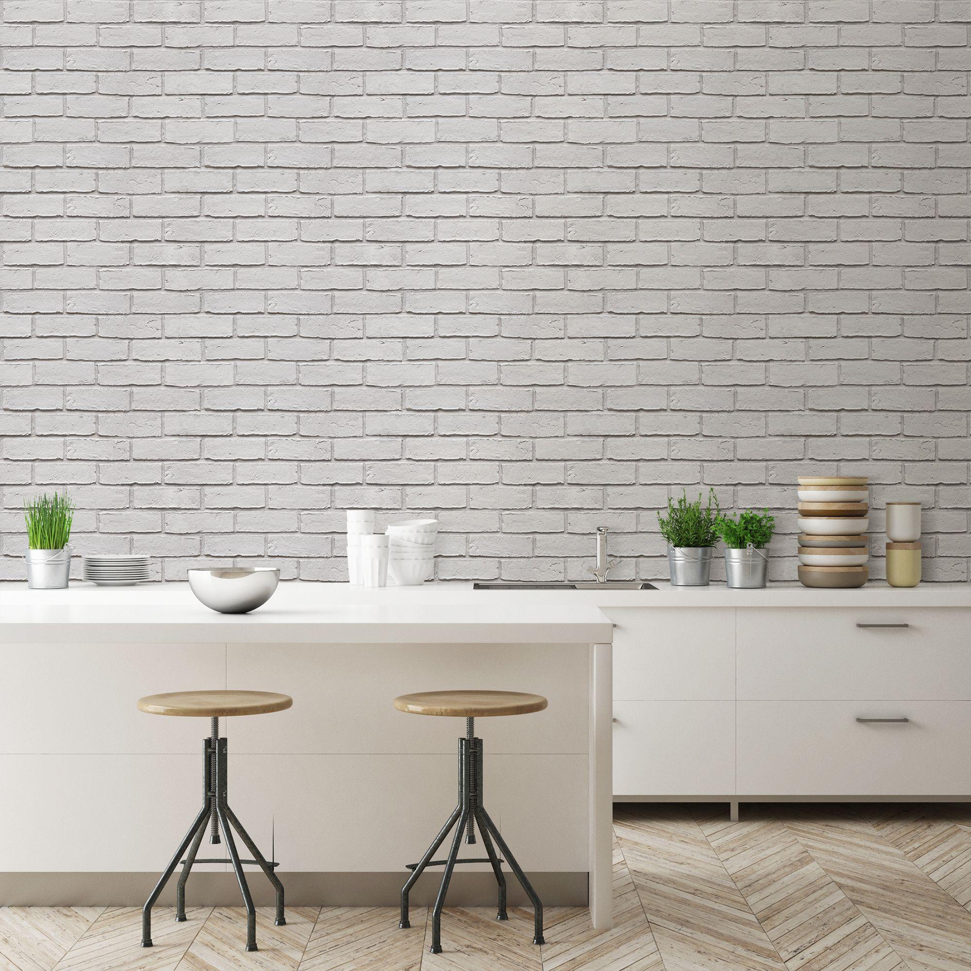 26+ Kitchen Wallpaper B&Q