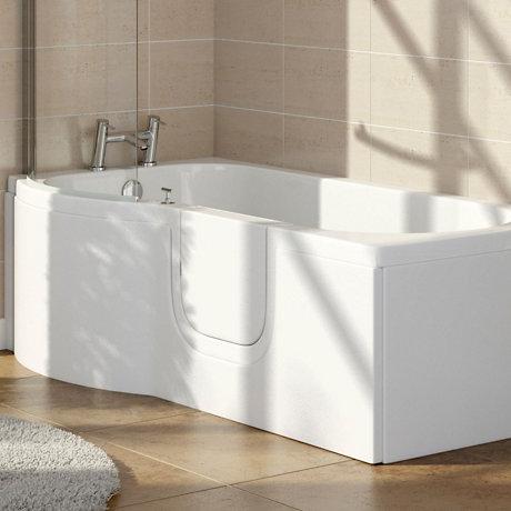 baths   bathtubs   b&q
