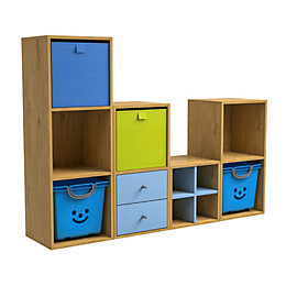 Form Konnect Storage Unit, Set 0