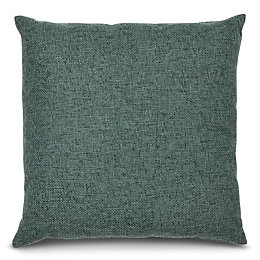 Plain Green Cushion
