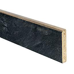 Basalt Slate Upstand