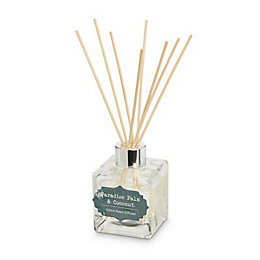 Paradise Palm & Coconut Reed Diffuser