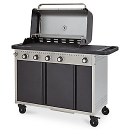 Blooma 450 Rockwell 4 Burner Gas Barbecue