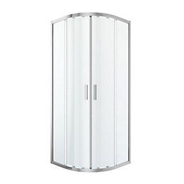 Cooke & Lewis Beloya Quadrant Shower enclosure &