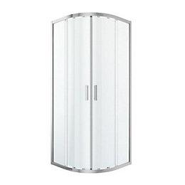 Cooke & Lewis Beloya Quadrant Shower enclosure &