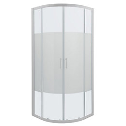 Cooke & Lewis Onega Quadrant Shower Enclosure &