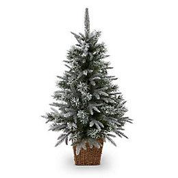 3ft Tarnaby Christmas tree