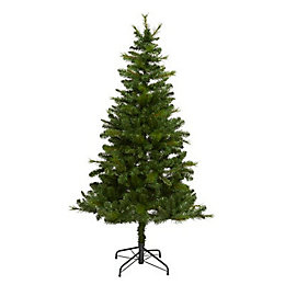 6ft Eiger Classic Christmas tree