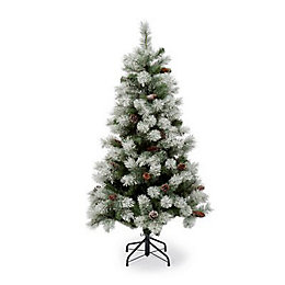 5ft Winterberg Christmas tree