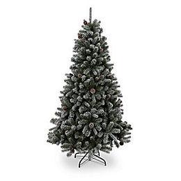 6ft Cranmore Christmas tree