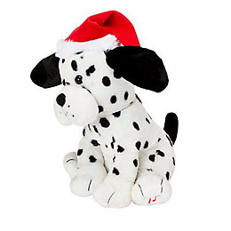 Battery operated Singing Dalmation Animation