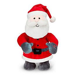 Battery powered Dancing Santa Animation