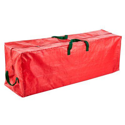 Christmas Tree Bags.Christmas Tree Storage Bag Departments Diy At B Q