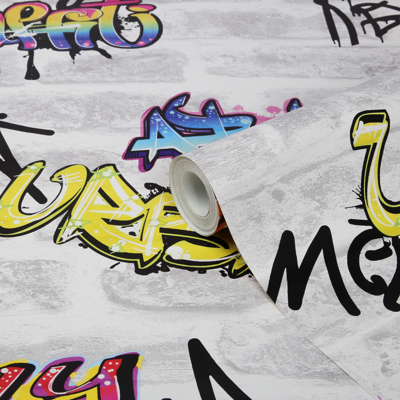 Graffiti Wallpaper Bq Wallpaper For Everyone