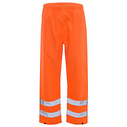 Orange Hi vis trousers W26 L29