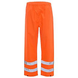 Orange Hi vis trousers W28 L31