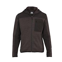 Site Rowan Black Knitted Jacket Large